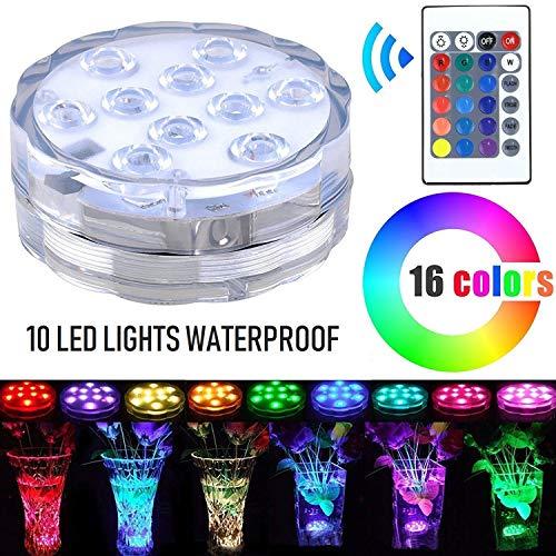 Floating Led Lights Hot Tubs in US - 5