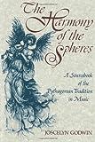 The Harmony of the Spheres, Joscelyn Godwin, 0892812656