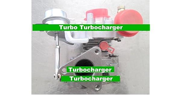 GOWE Turbo Turbocharger for GT1544S 454083-0001 454083-0001 454083 Turbo Turbocharger For AUDI 80 A6 Seat TOLEDO VW Golf 3 Passat 3 SHARAN 1Z AHU 1.9L TDI