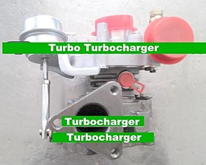 GOWE turbo turbocompresor para GT1544S 454083 – 0001 454083 – 0001 454083 Turbo turbocompresor para Audi