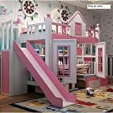 Reelsplace Modern children bedroom furniture