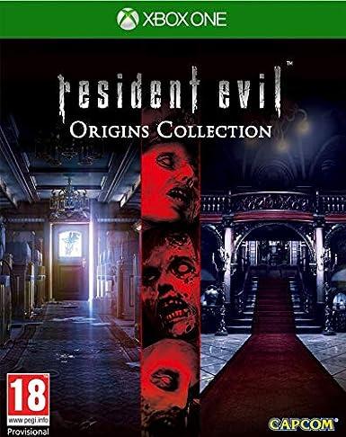 Resident Evil Origins Collection - Xbox One [Importación inglesa ...