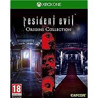 CAPCOM Resident Evil:Origins [Xbox One]