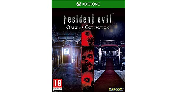 Resident Evil Origins Collection - Xbox One [Importación inglesa]: Amazon.es: Videojuegos