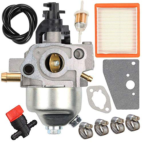 1485349S Carburetor for Kohler XT675 XT149 XT650 Engine Replace 1485349-s 1485349 14-853-49-s 14 853 49-s 1485321-S with 14-083-15-S Air Filter by TOPEMAI