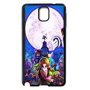 Samsung Galaxy Note 3 Cell Phone Case Black More The Legend of Zelda OJ430452