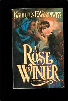 Book A Rose in Winter
