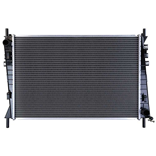 Prime Choice Auto Parts RK1789 Radiator