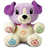 Game / Play LeapFrog My Pal - Violet/Retail. Animals, Cuddle, Musical, Learning, Educational, Lullabies, Soft Toy / Child / Kid