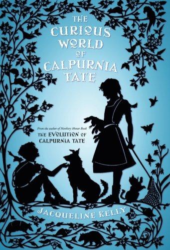 Curious World of Calpurnia Tate