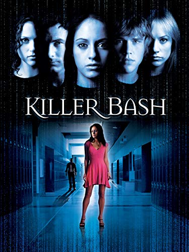 Killer Bash (Cory Monteith)