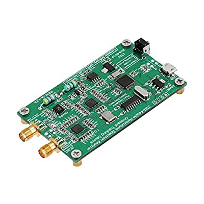 Spectrum Analyzer USB LTDZ 35-4400M Spectrum Signal Source Analysis Module RF Frequency