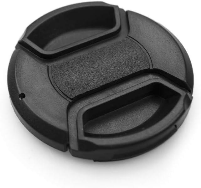 Kinokoo 55mm Uv Filter Kameraobjektiv Zubehörsatz Für Kamera