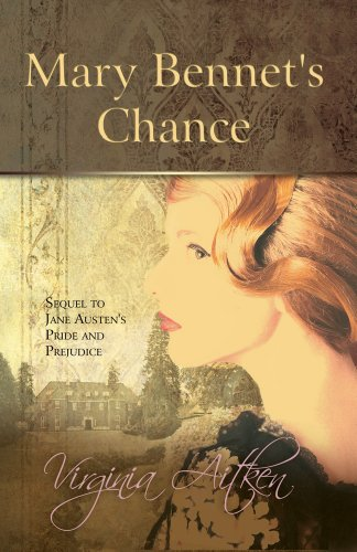 Mary Bennet's Chance