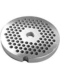 Investment # 10/12 Stainless Steel Grinder Plate - 4.5mm (3/16 Inch) offer