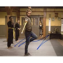 FINN JONES - Iron Fist AUTOGRAPH Signed 8x10 Photo