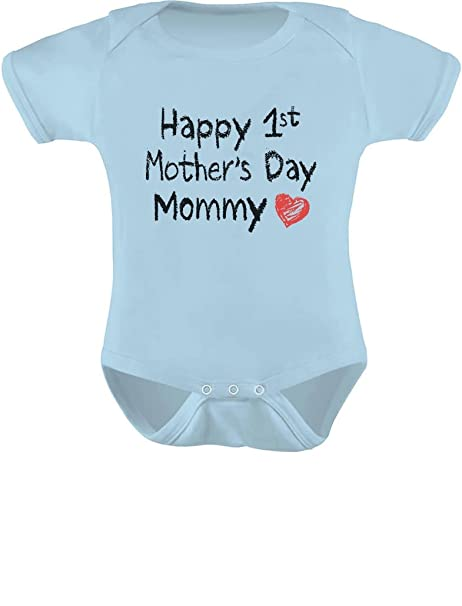 amazon com gift for mom happy first mothers day mommy infant baby