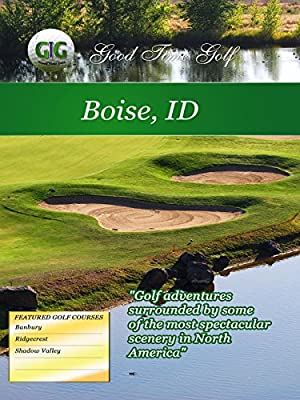 Good Time Golf - Boise Idaho