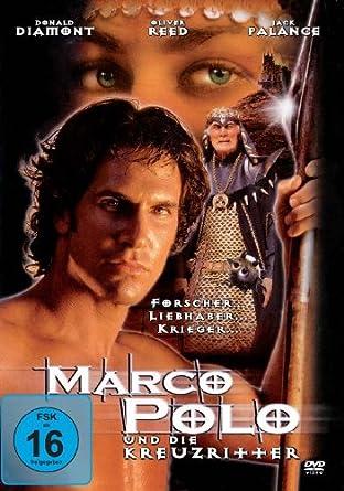 Marco Polo und die Kreuzritter [Alemania] [DVD]: Amazon.es: Don ...