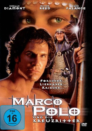 Marco Polo und die Kreuzritter [Alemania] [DVD]: Amazon.es: Don ...