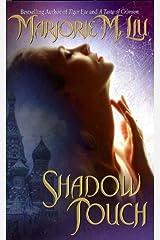 Shadow Touch: A Dirk & Steele Novel Kindle Edition