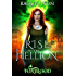 Rise of the Hellion (Foxblood Trilogy Two) (Fosswell Chronicles Book 2)