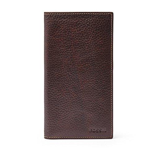 Fossil Lincoln Executive Wallet ML3692200 - Executive 1/2 Zip