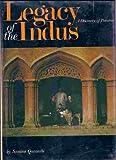 Legacy of the Indus, Samina Quraeshi, 0834800934