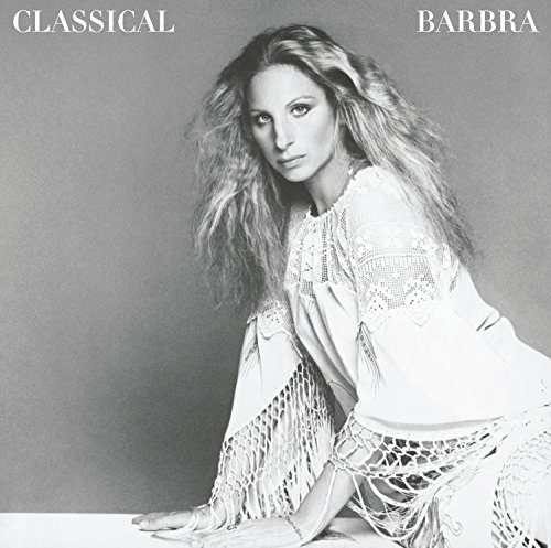 UPC 886919225525, Classical Barbra (Re-Mastered)