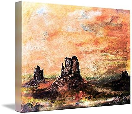 Amazon com: Imagekind Wall Art Print Entitled Monument