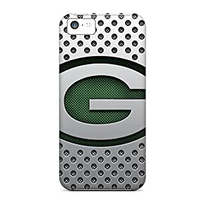 New Iphone 5c Cases Covers Casing(green Bay Packers)