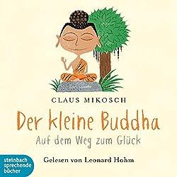 Der kleine Buddha: Auf dem Weg zum Glück (Der kleine Buddha)