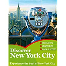 Discover New York City Travel Guide