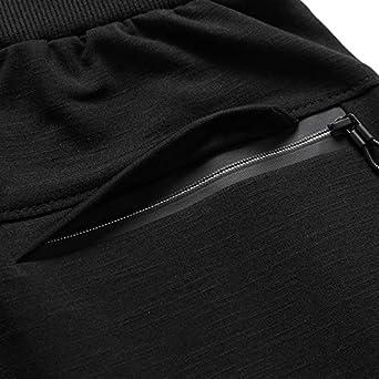 Lachi Pantalon de Sport Homme Pantalon de Jogging Coton Casual Slim Fit Pantalons de surv/êtement avec Cordon de Serrage Printemps /ét/é Automne