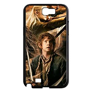 Samsung Galaxy Note 2 N7100 Phone Case The Hobbit Case Cover PP8W311757