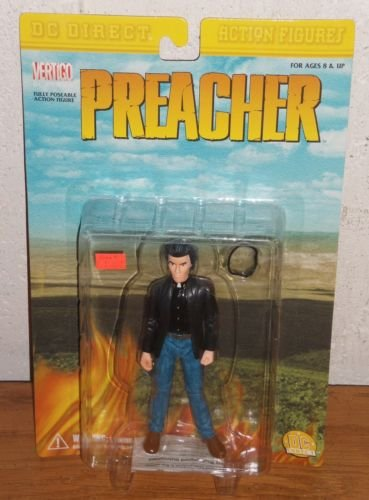 DC Direct Action Figures Preacher by DC ()