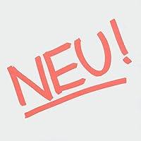 Neu (White Colored Vinyl)