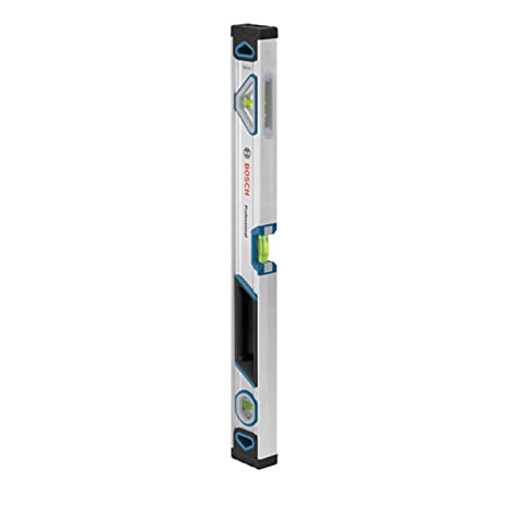 Bosch Professional 1600A016BP Spirit Level (Length: 60 cm, in Blister Packaging) - - Amazon.com