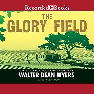 The Glory Field Audiobook