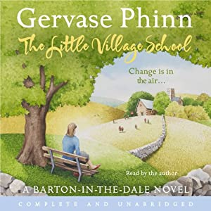 The Little Village School Audiobook