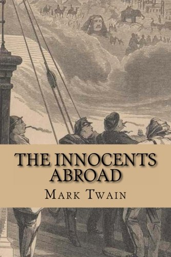 The Innocents Abroad ebook