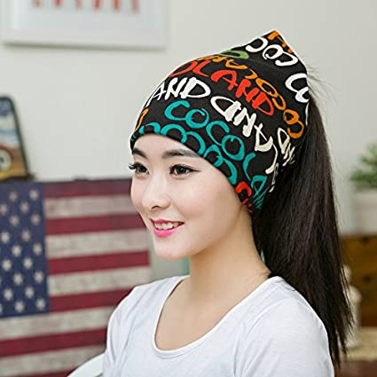 Amazon.com  New Fashion Women Hat Fall Winter Hats Casual Star Beanie Girls  Caps Warm Hats Ear Protection Hat Beautiful Scarf Swag Cap  Everything Else 552568d6d617