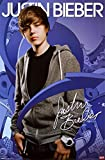 Justin Bieber Arrows 22-by-34-Inch Poster