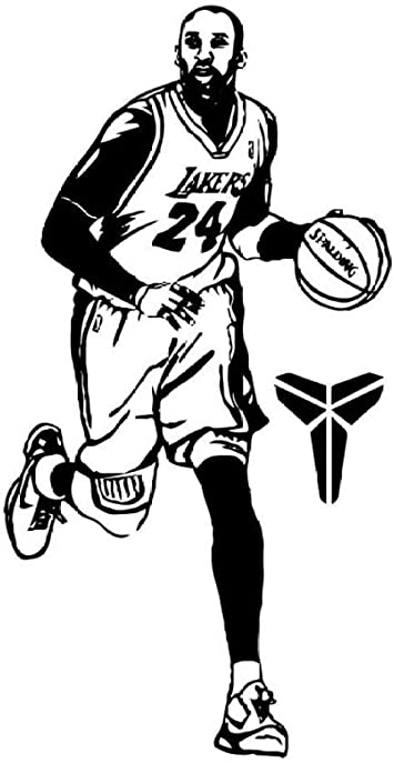 Chaud Michael Jordan Basketball Kyrie Irving Kobé Bryant