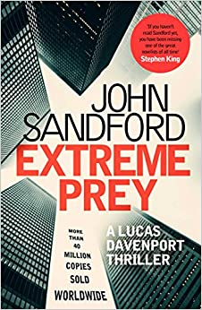 Book Extreme Prey