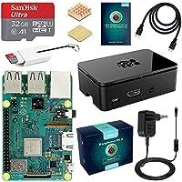 ABOX Raspberry Pi 3 B + Raspberry 3 B Plus