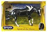 Breyer Horses Champion Cutting Mare – Paint Me a Pepto