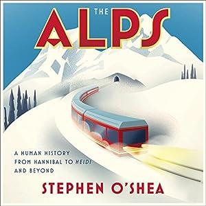 The Alps Hörbuch