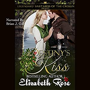 Destiny's Kiss Audiobook