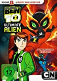 Ben 10: Ultimate Alien - Staffel 1, Vol. 1